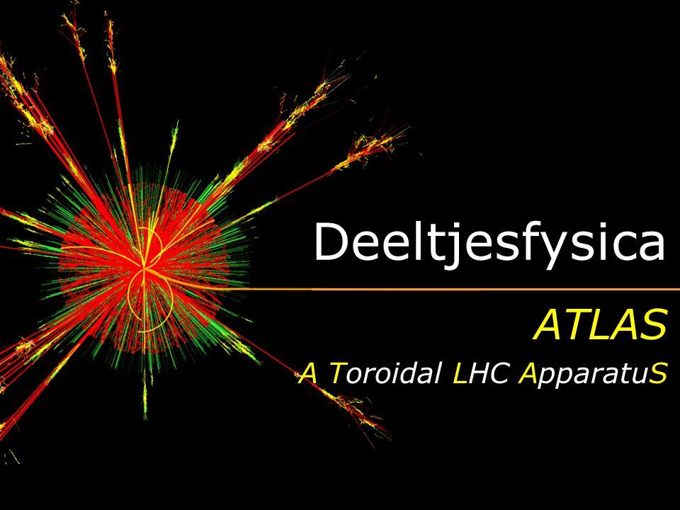 van je TV naar de LHC TV 50 cm e  10 9 atm +20 o C 1 T 40 keV 300 € afmeting bundel vacuum temperatuu