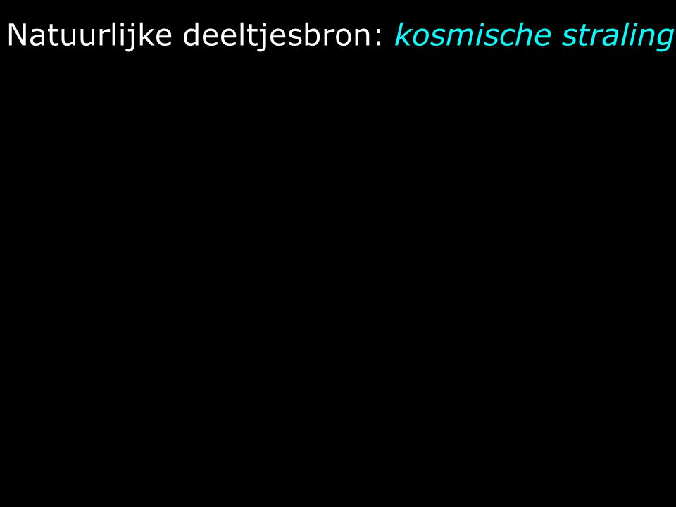 donkere materie