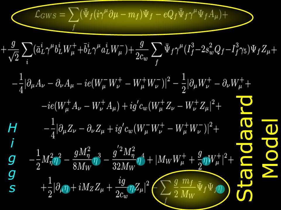 Elementaire deeltjesfysica