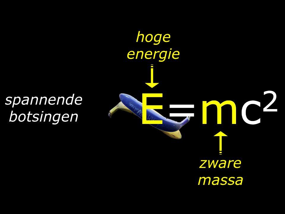 HiggsZZ?     echte observatie (=experiment)