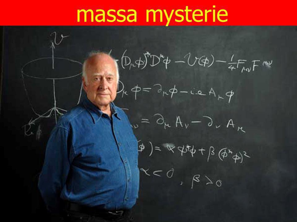 massa mysterie