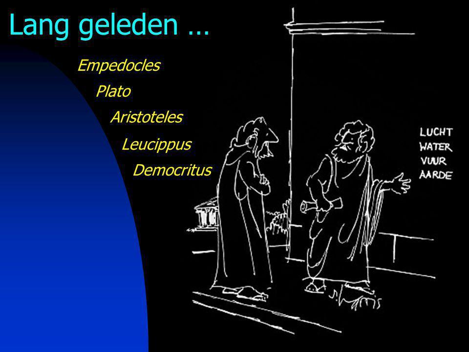 deeltjesfysica geschiedenis