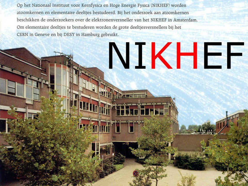 NIKHEF