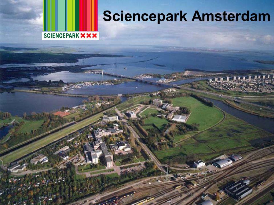 Sciencepark Amsterdam