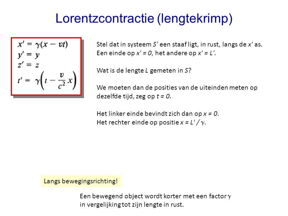 July 29, 2014Jo van den Brand17 Botsingen Energie en impuls: behouden grootheden.