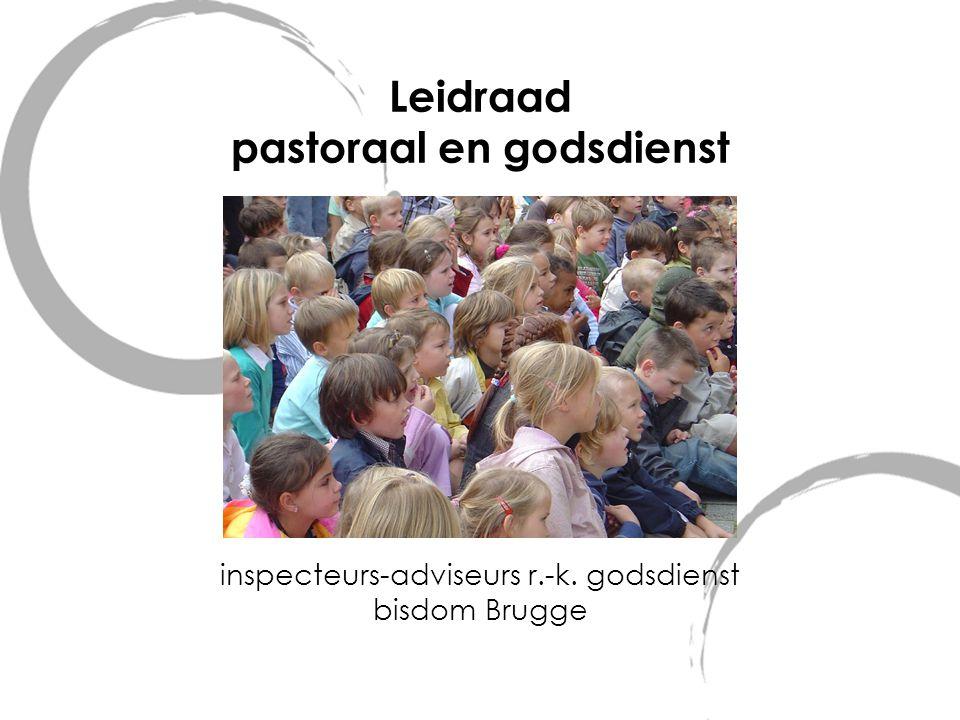 Leermeester godsdienst De leermeester godsdienst kan goed samenwerken met de klassenleraren en de directeur.