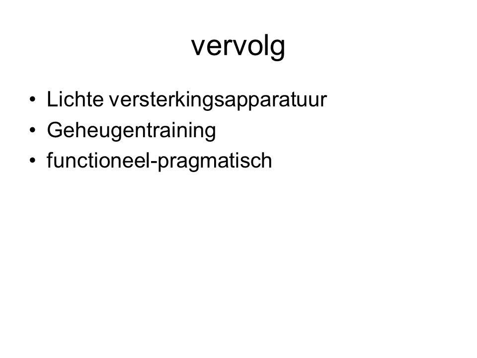 taalbegrijpen Beperkte woordenschat Begrijpen van relaties tussen woorden Begrijpen van functiewoordjes Begrijpen van figuurlijke taal en humor Begrijpen van abstractere woorden