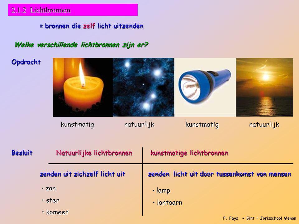 P.Feys - Sint – Jorisschool Menen 3.