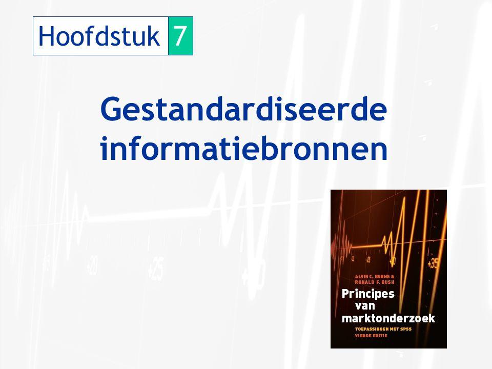 Een van de nadelen van de huidige informatietechnologie is dat je als gebruiker gemakkelijk wordt bedolven onder informatie.