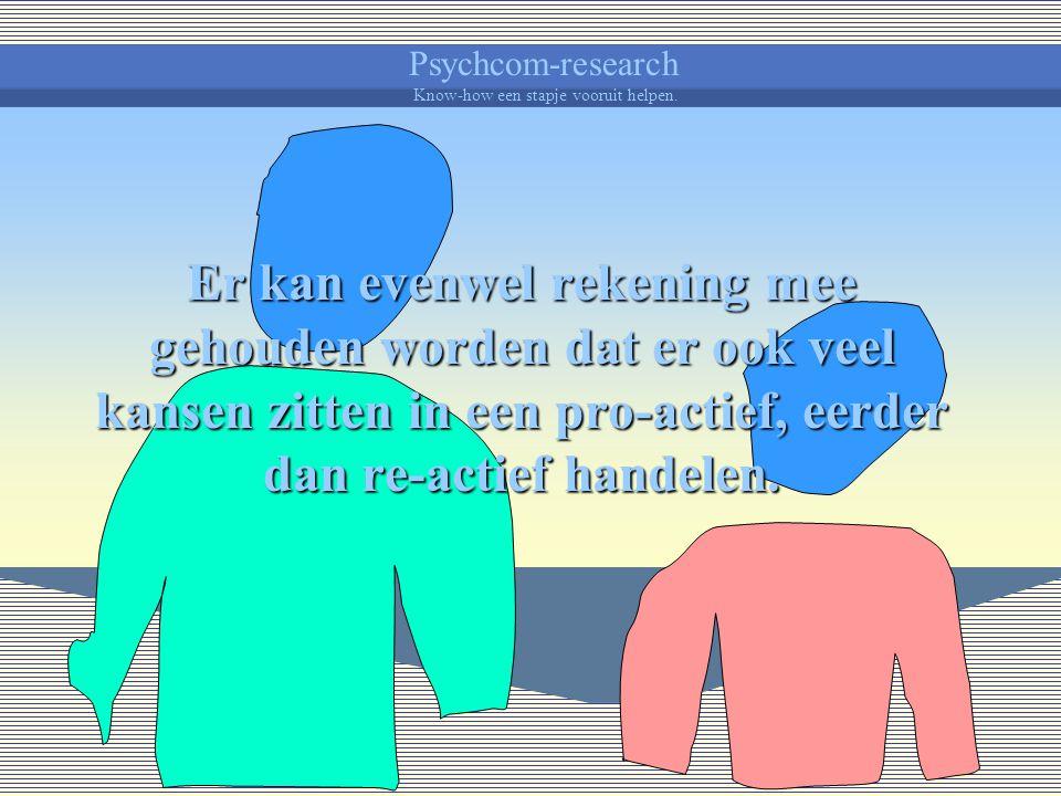 Psychcom-research Know-how een stapje vooruit helpen. Of je reageert teleurgesteld opdat het gedrag minder frequent en minder gemakkelijk zou herhaald
