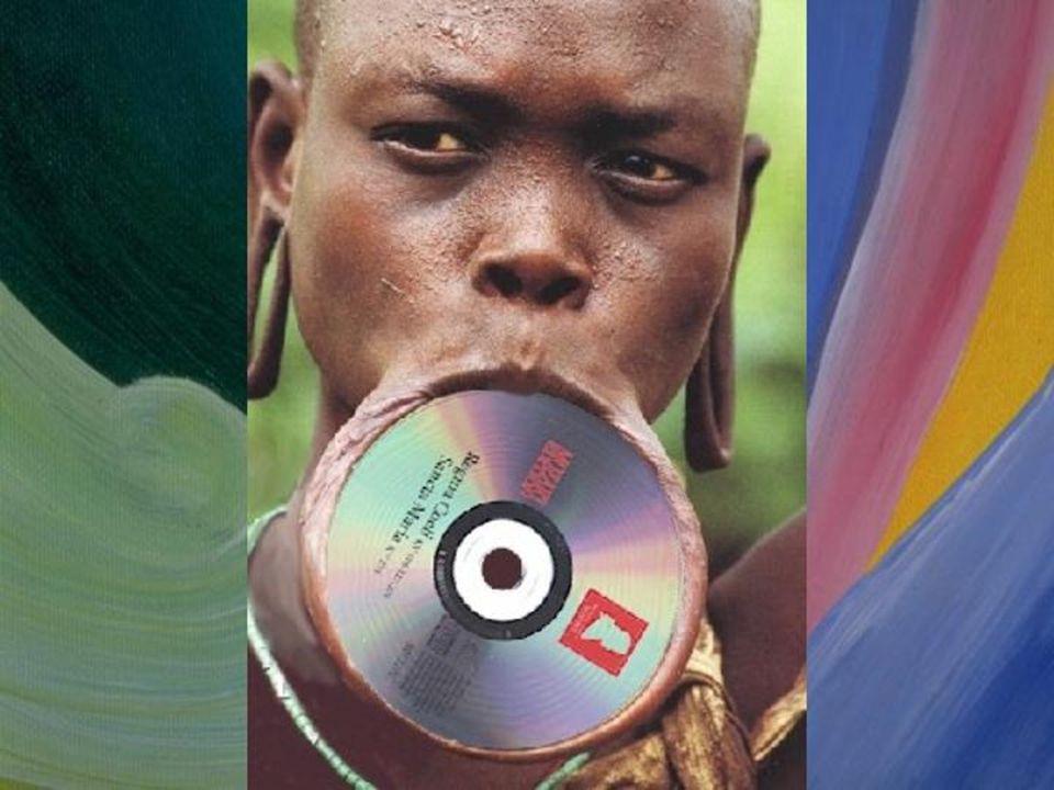 Of een paar goeie cd's luisteren
