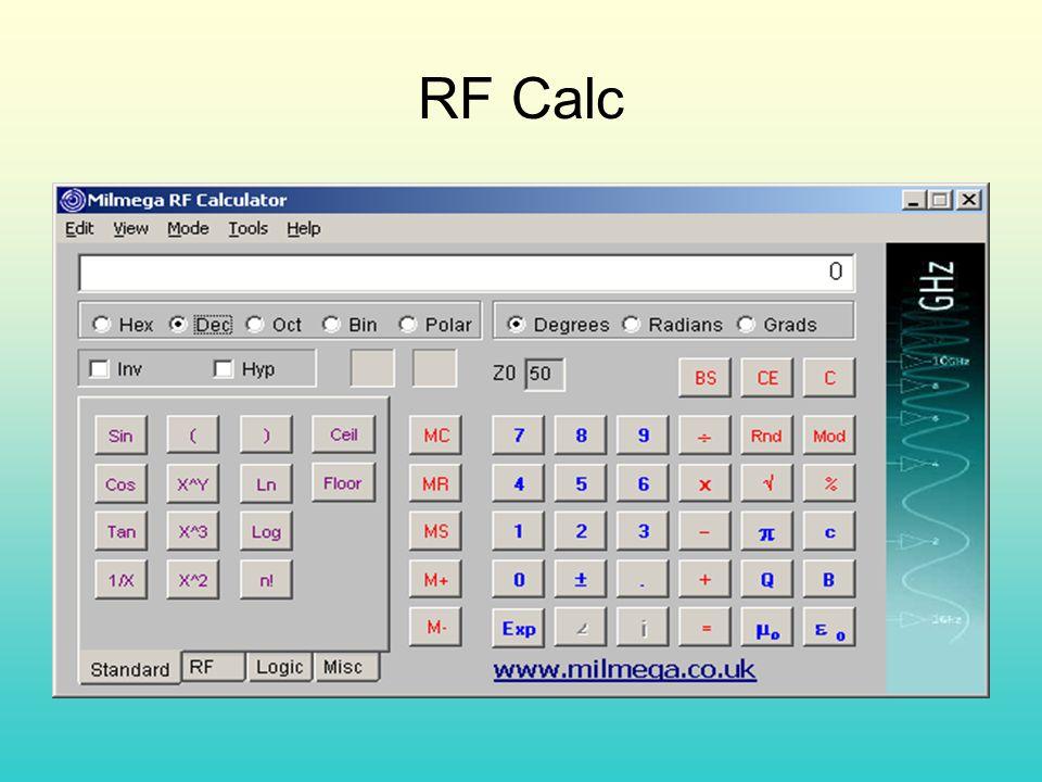 Yagi Calculator