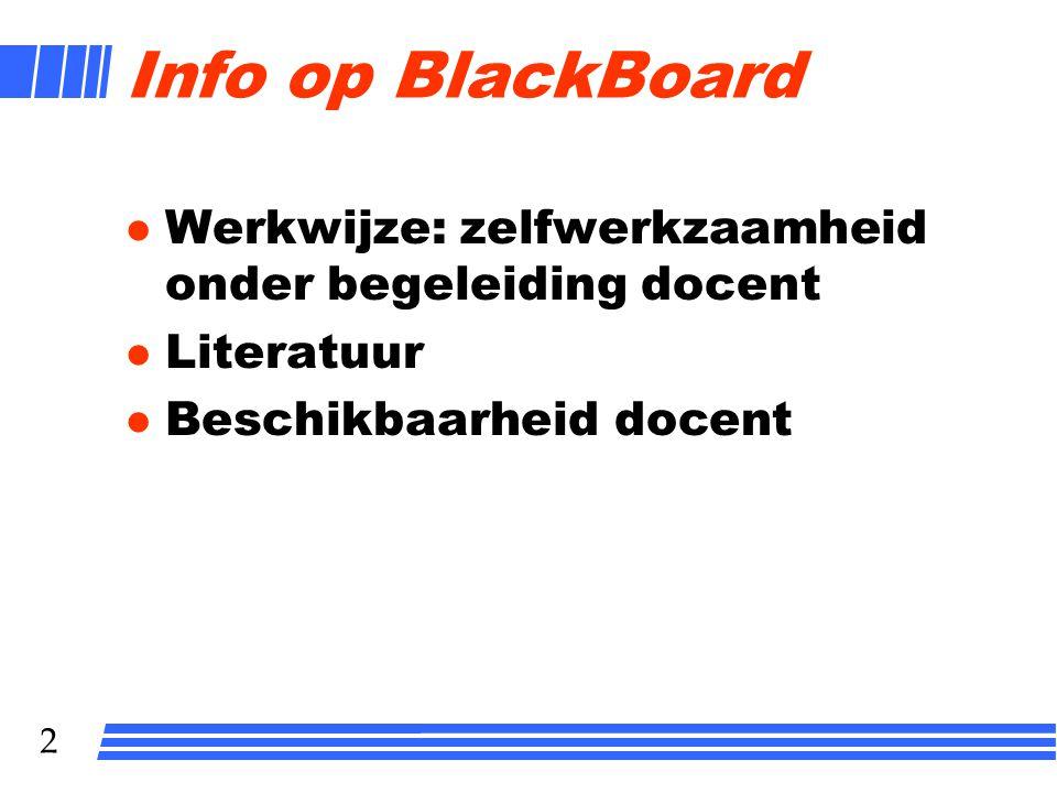 1 Docent l Mr. Eppo van Koldam l P.t. docent Hanzehogeschool sinds 1983 l Docent in vakken: Inleiding recht, Staatsrecht, Europees recht, Bestuursrech