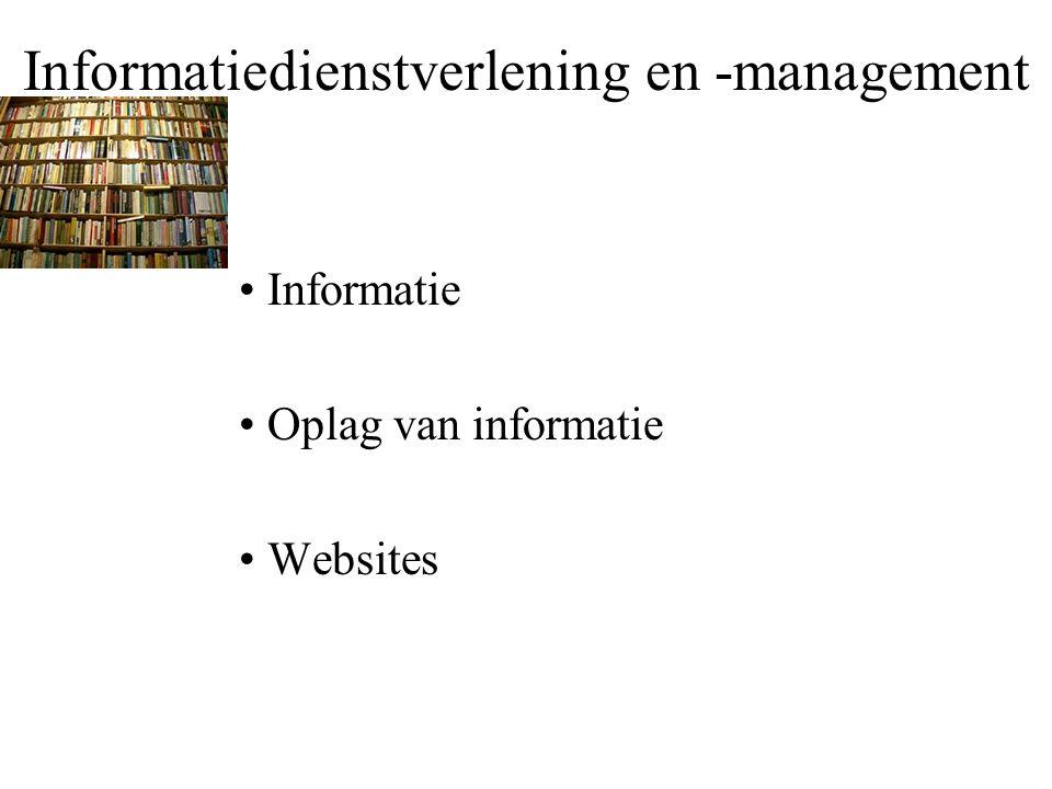Bedrijfskundige Informatica To BI or not to BI.