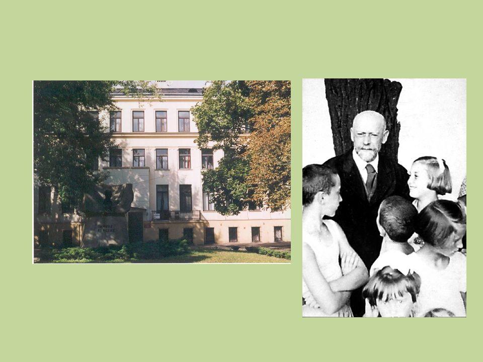 Korczaks pedagogiek De rechten van het kind Respect Rechtvaardigheid Participatie Dialoog Zelfreflectie = = doorleefde praktijk