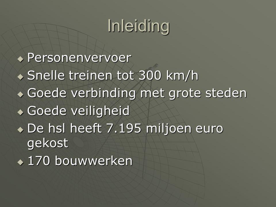 Plattegrond nederland 111125 km spoorlijn 88885 km hsl 4444 tunnels 5555 bruggen 11110 viaducten
