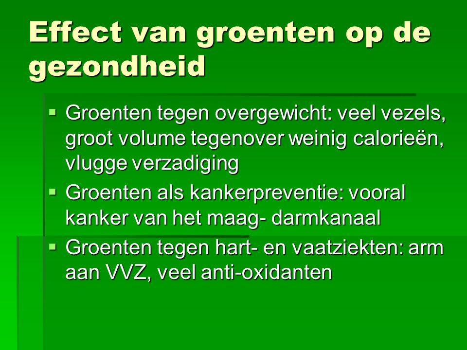 Groenten in blik/glas  Bevatten geen conserveringsmiddelen, geen chemische additieven of kleurstoffen.