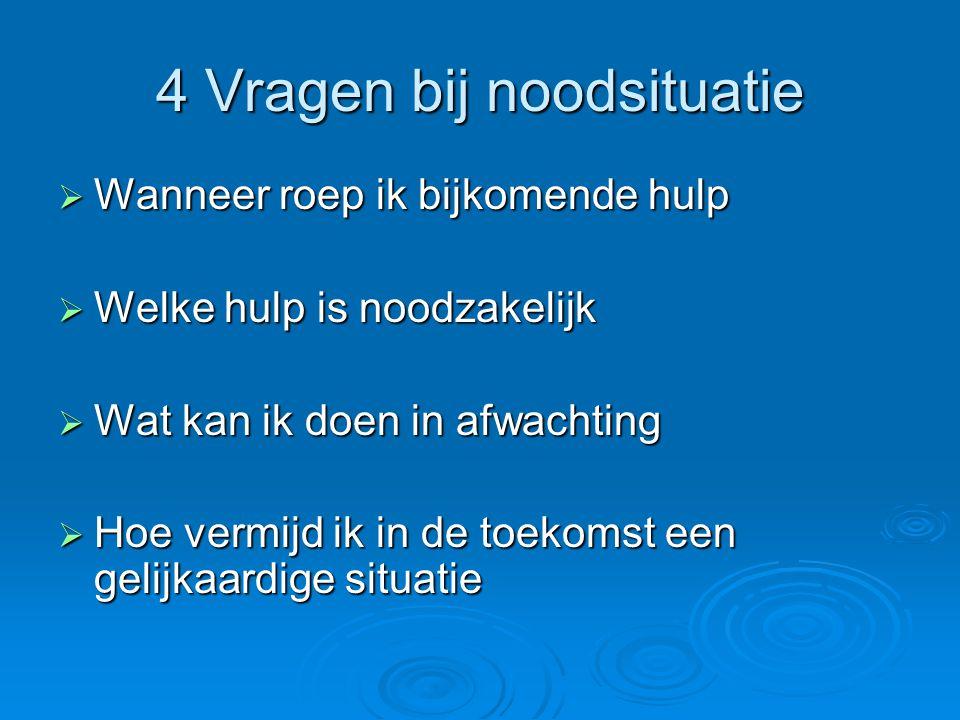 Resuscitation VOL67S1 Preventie van noodtoestand in 9 stappen 1.
