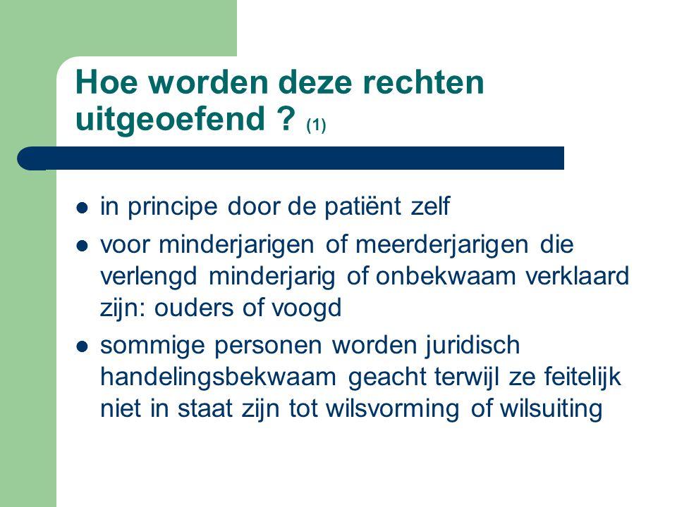 Recht om klacht neer te leggen bij ombudsfunctie voorkómen van klachten door communicatie tussen patiënt en beroepsbeoefenaar te bevorderen bemiddelen