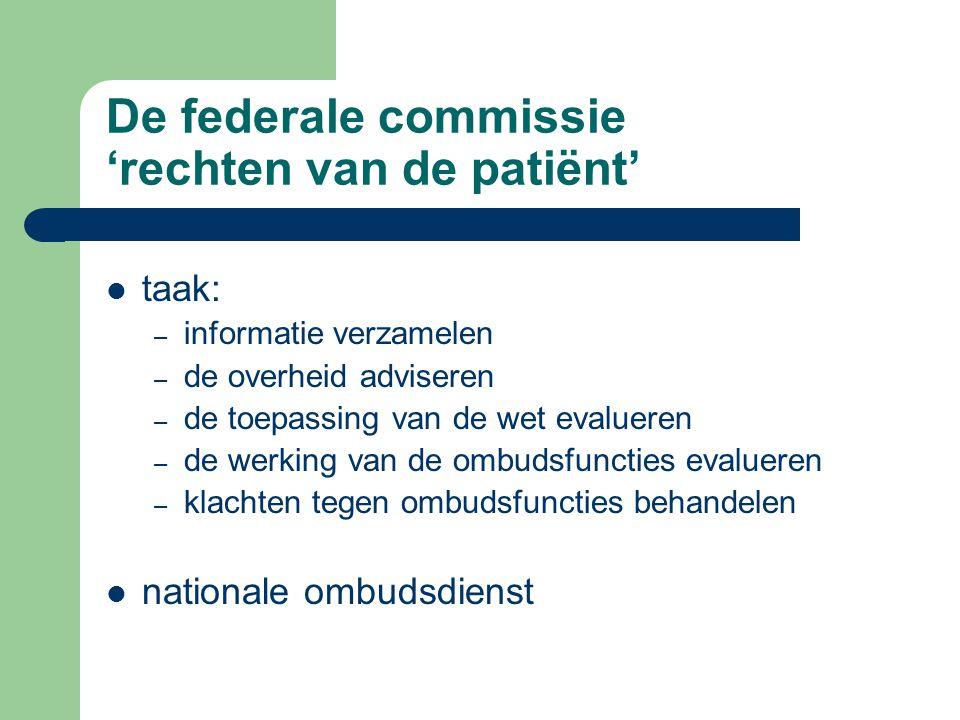 Hoe worden deze rechten uitgeoefend ? (3) de beroepsbeoefenaar kan indien volgende voorwaarden vervuld zijn, afwijken van de beslissing van de vertege
