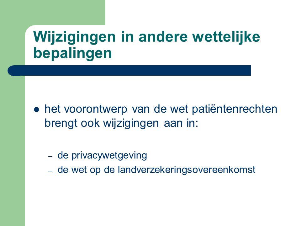 Naleving van de rechten elk ziekenhuis waakt erover dat de patiëntenrechten door alle medewerkers worden nageleefd (binnen de wettelijke mogelijkheden
