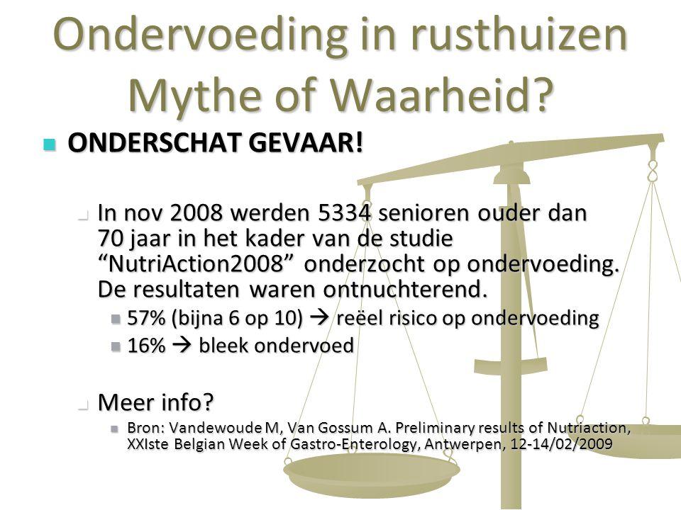46 Ondervoeding bij ziekte van Crohn Door MALABSOPRTIE gaan er veel voedingsstoffen en vocht verloren.