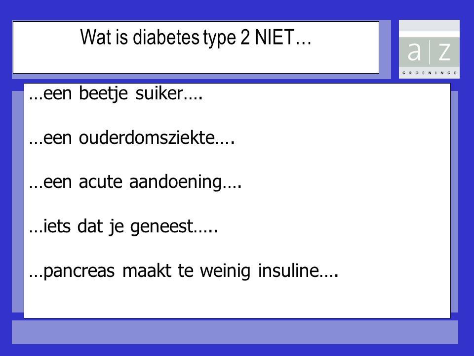Slimste Diabetes Educator