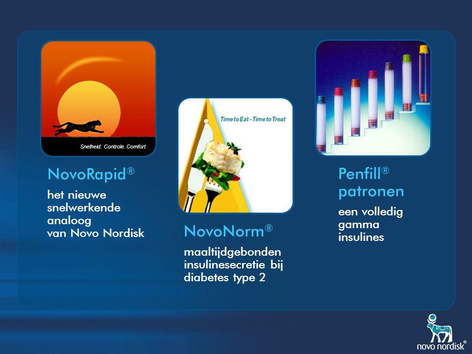 NovoLet ® NovoPen ® Junior NovoPen ® 3 Demi NovoPen ® 3 NovoFine ® 31 G 6mm30 G 8mm