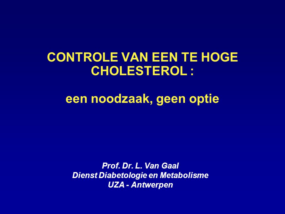 Het effect van co-administratie One-step coadministration of ezetimibe similar to three-step statin titration Adapted from Stein E Eur Heart J Suppl 2001;3(suppl E):E11-E16.