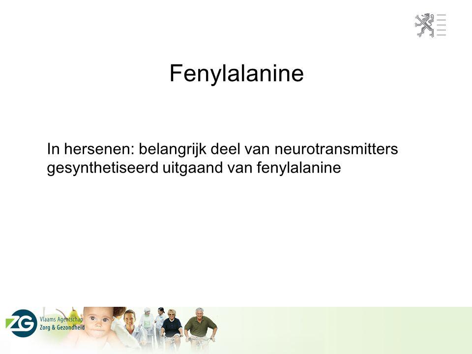 Isovaleriaanaciduria (IVA) Isovaleric CoA Isovaleric CoA dehydrogenase Mitochondriale matrix Leucine R/ eiwit arm dieet + AZ mengsel