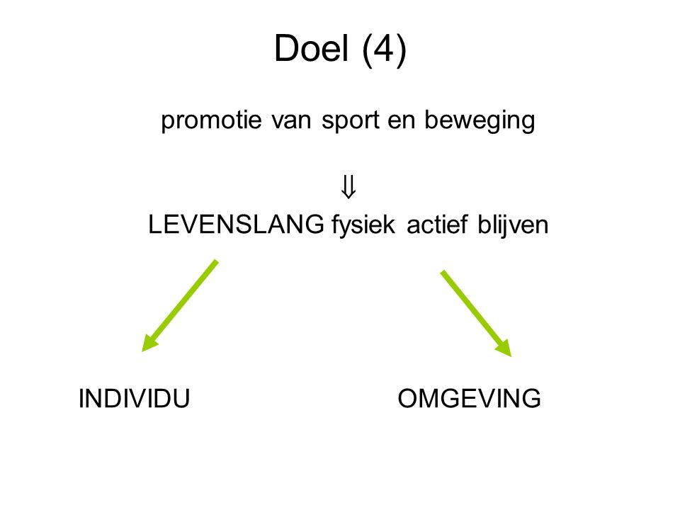 Methodologie (1) 1.