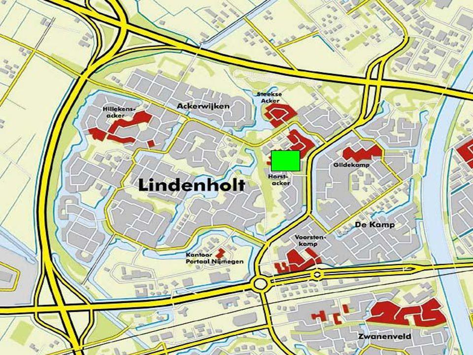 Winkels Probleem: Horstacker slecht aan toe Overlast jongeren Oplossing: De Horstacker opknappen En klein winkelcentrum maken in de Horstacker