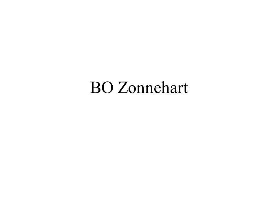 BO Zonnehart