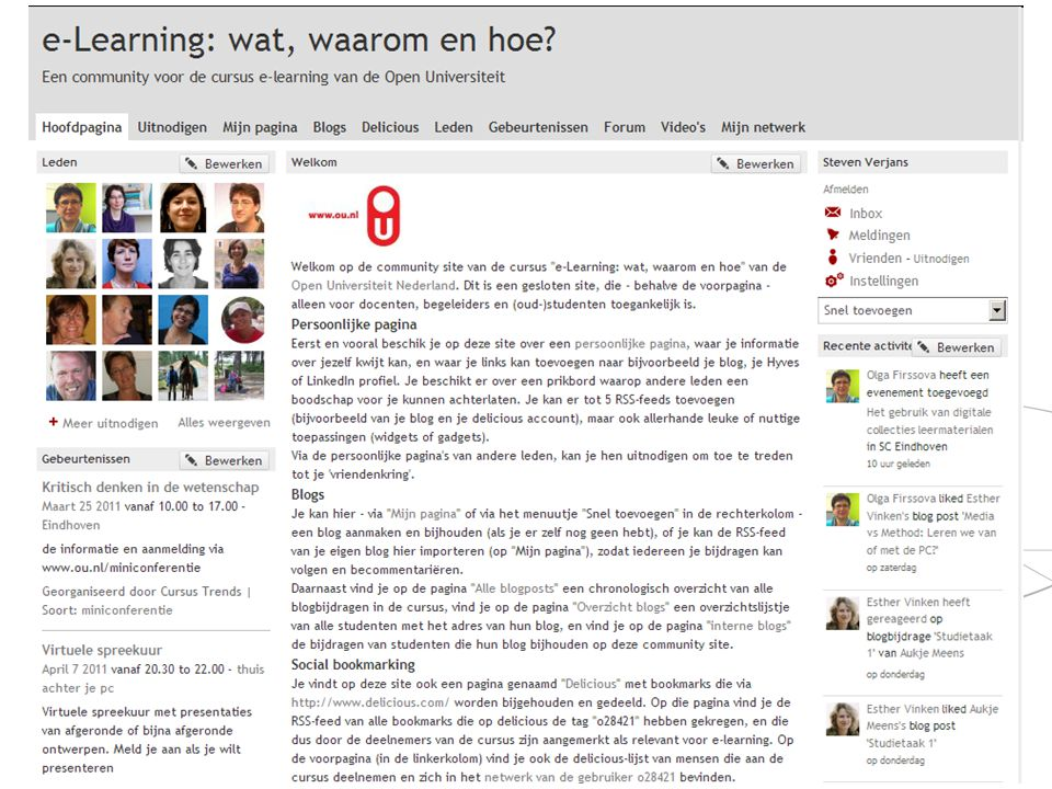 Blended learning - Steven Verjans Pagina 22