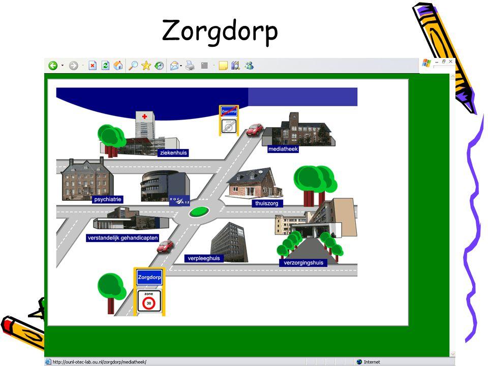 Zorgdorp