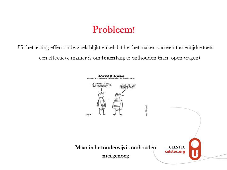 Probleem .