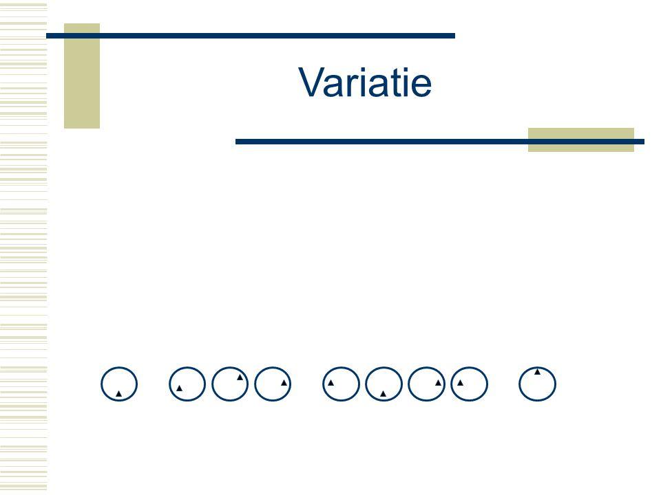 O V G K H: Onvoldoende, Voldoende, Goed, Kijkopdracht, Hulp geboden (K full-support of half- support ontvangen, H gevorderde leerlingen heeft beginneling half-support gegeven)