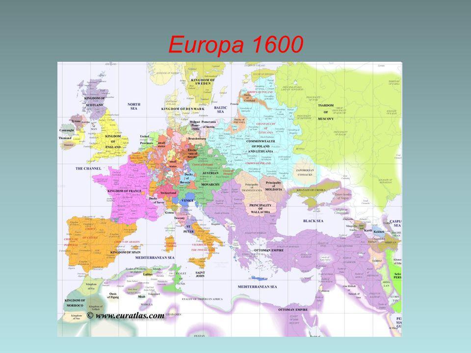 3.1 Burgeroorlog in Engeland, godsdienstvrede in Frankrijk Oorlog met Spanje –Elisabeth voerde tot aan haar dood oorlog met Spanje.