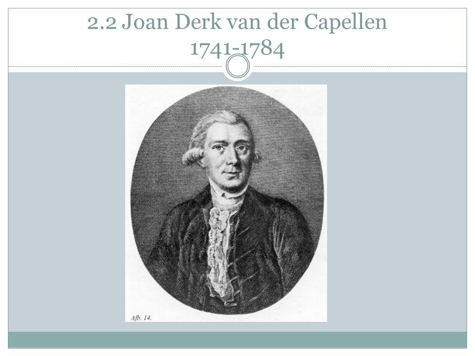 Activiteiten van patriotten Pamflet Aan het volk van Nederland (Van der Capellen) Veel verbale strijd tussen patriotten (staatsgezinden) en orangisten (prinsgezinden)