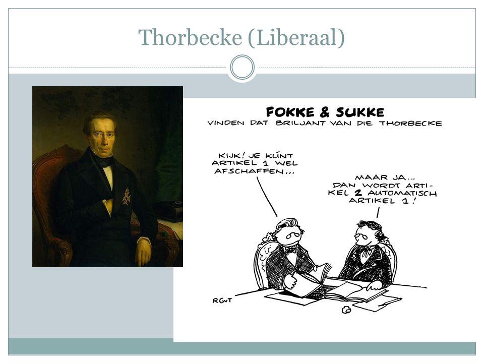 Thorbecke (Liberaal)