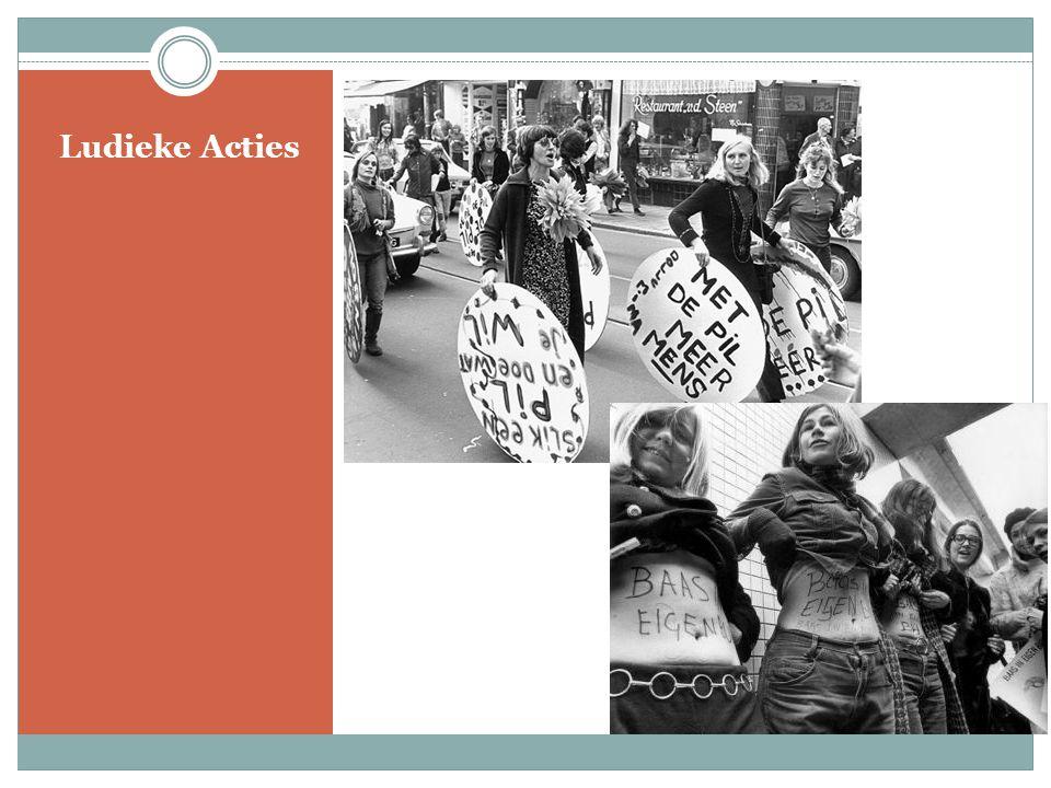 Ludieke Acties