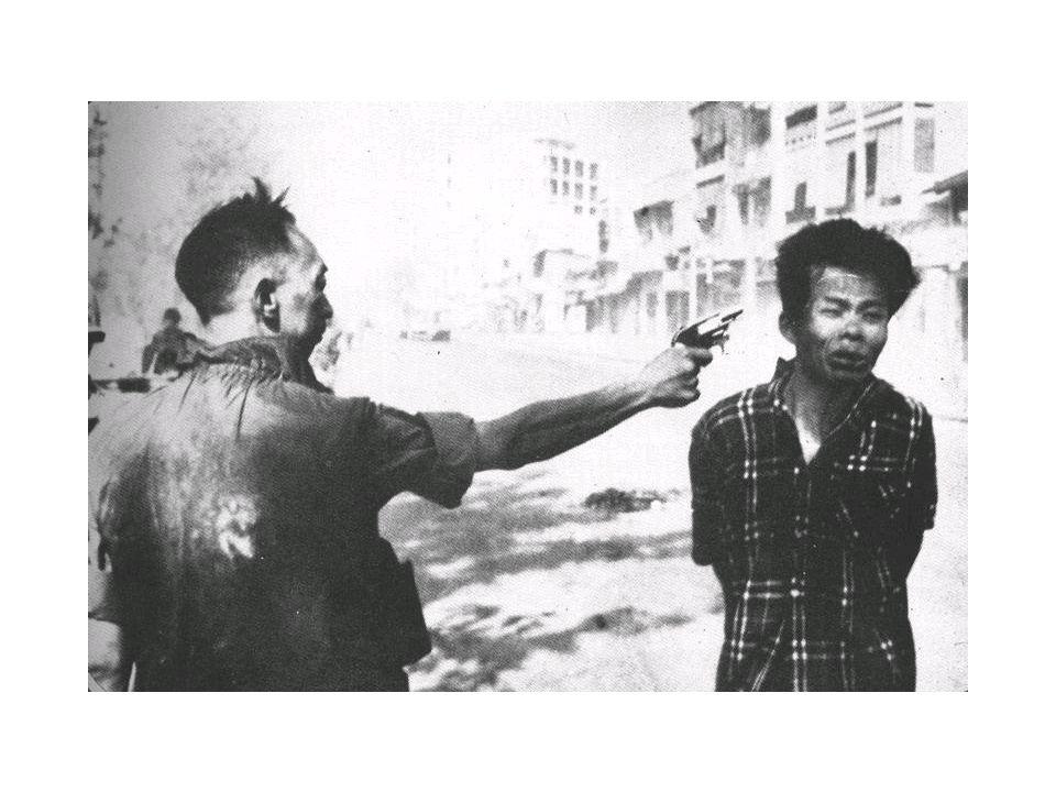 Nixon en zijn Vietnam Nixon was voor een eervolle vrede –Maar wat was dat.
