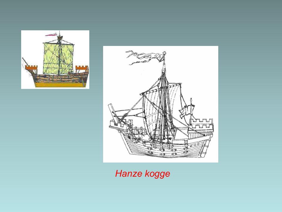 Hamburg Handelaar