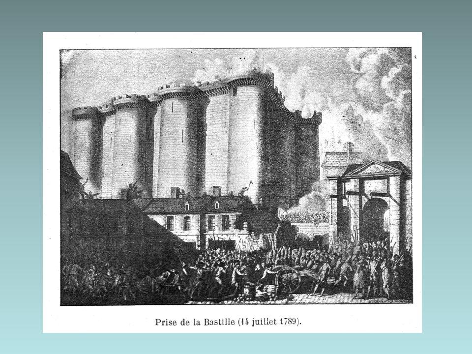 Verklaring van de Rechten van de Mens en de Burger 26 augustus 1789 De Verklaring moest mensen beschermen tegen –Uitbuiting –Willekeur van bestuurders –Persoonlijke vrijheid garanderen Opstap naar de grondwet Déclaration des droits de l homme et du citoyen
