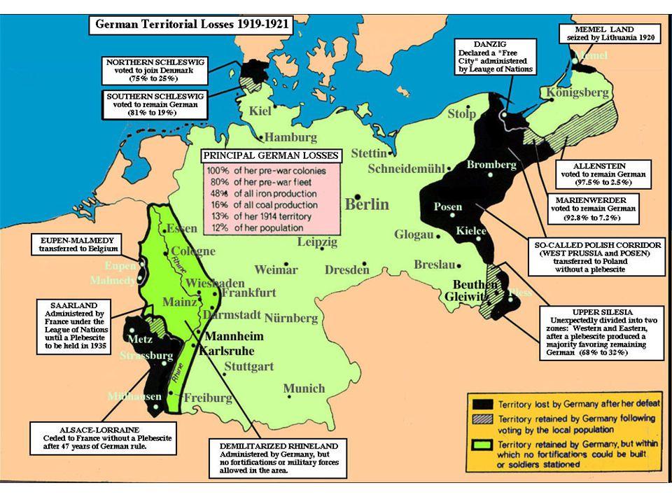 Aanhang groeit Von Hindenburg stuurde Brüning de laan uit en zijn vervanger, de conservatief Von Papen schreef verkiezingen uit: –In juli 1932 behaalde de NSDAP 37 procent van de stemmen –De boodschap van de NSDAP sprak veel mensen aan –De wijze waarop de boodschap werd verpakt was zeer slim Zeer goede propaganda Inzetten moderne communicatiemiddelen Redenaarskunst van Hitler; hij had –voor moeilijke problemen eenvoudige oplossingen –en charisma 1870 1890 1900 1910 1920 1930 1940 1950 1960