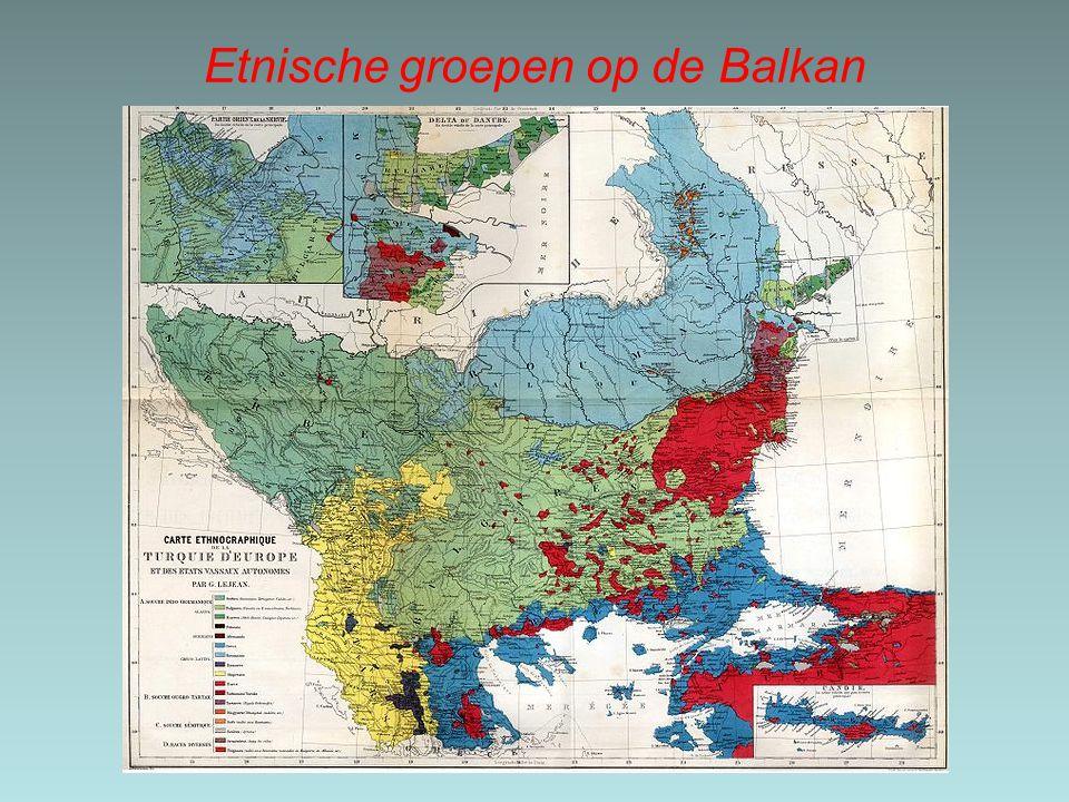 De – complexe - Balkan
