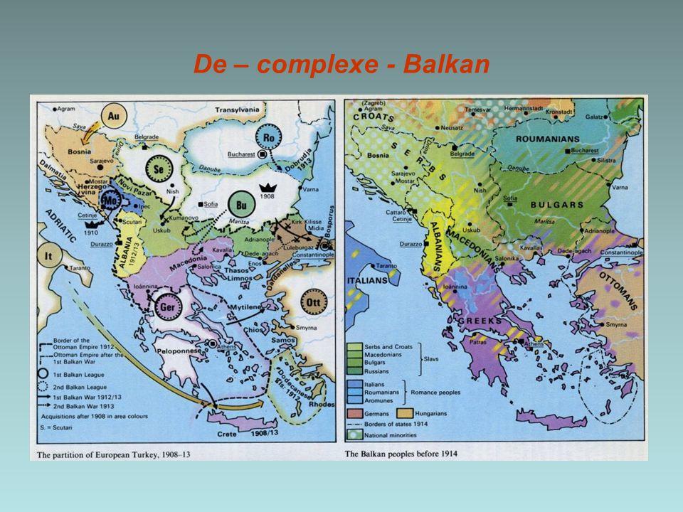Verval Turkse Rijk