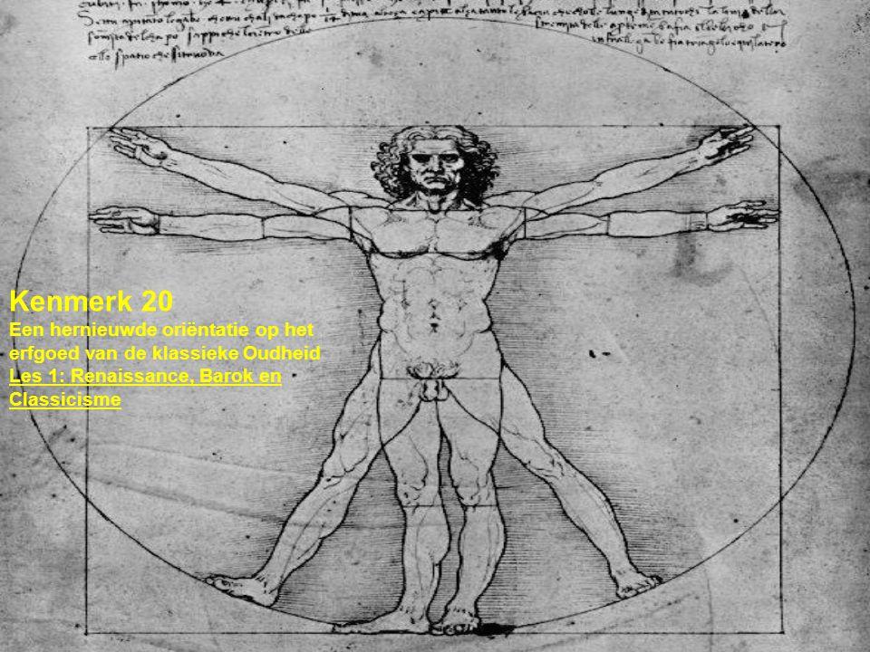 Wedergeboorte en Kunst Middeleeuwse kunst was religieus van aard –Niet de kunstenaar en zijn kunst stond centraal, maar de religieuze afbeelding en haar vastomlijnde boodschap Hierdoor leek alle kunst op elkaar Gedurende de Renaissance kreeg kunst ook een andere functie.