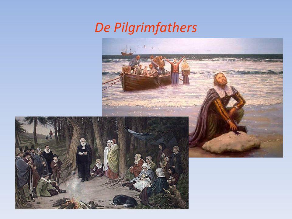 De Pilgrimfathers