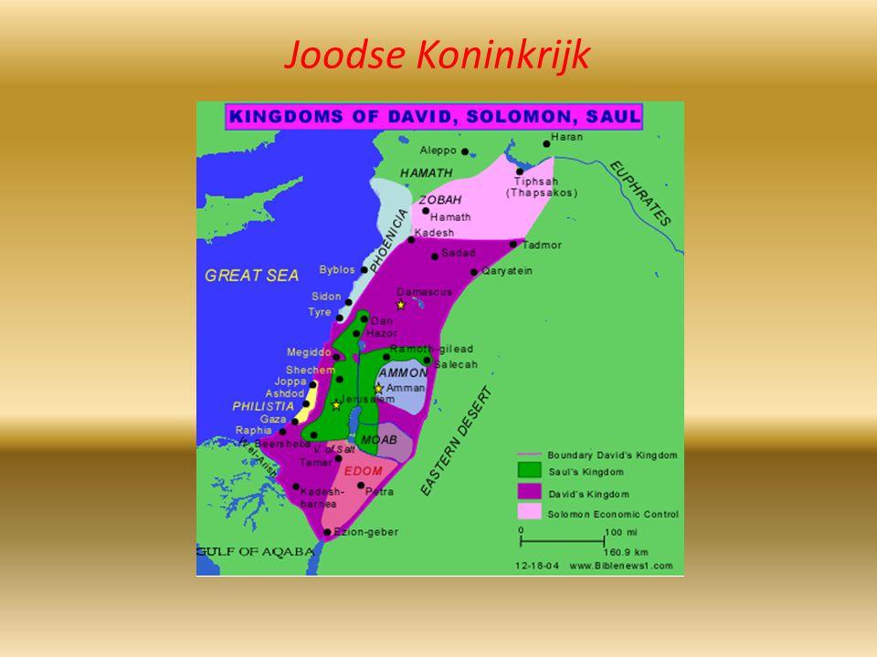 Joodse Koninkrijk